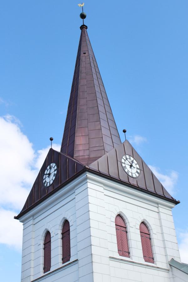 hekte kapell bakke