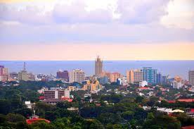 hovedsteder – COLOMBO FASTEST GROWING CITY IN THE MASTER CARD ...
