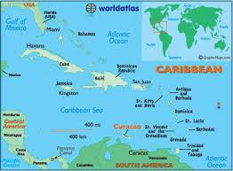 Karibia Side 2 Hovedsteder