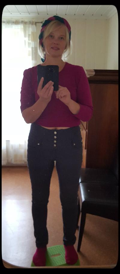 karidansen – God bukse for