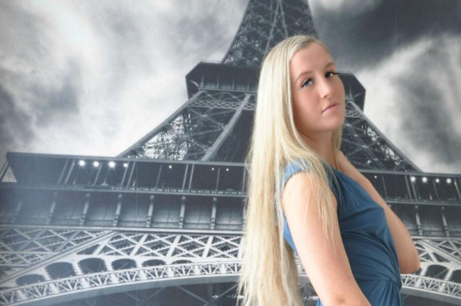Toppblogger Lotte Ninja Fagerheim(22):- Jeg selger nakenbilder av meg selv, istedet for å gå på NAV!