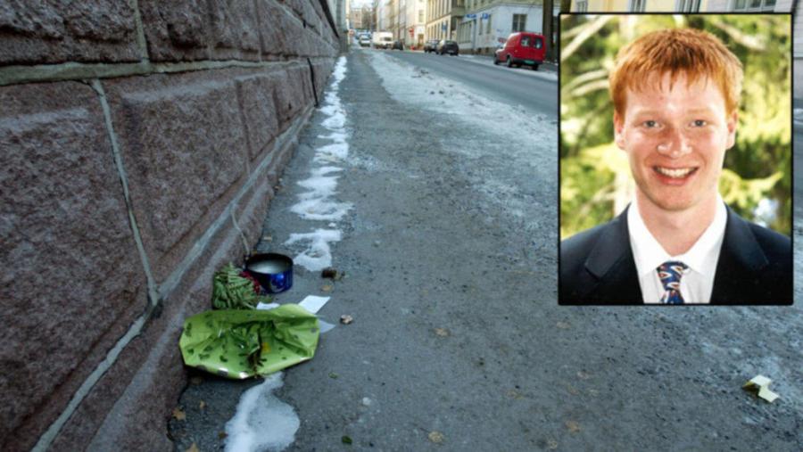 I år 2002 ble Egil Tostrup Bråten brutalt drept. På Tirsdag må to menn møte i Oslo tingrett
