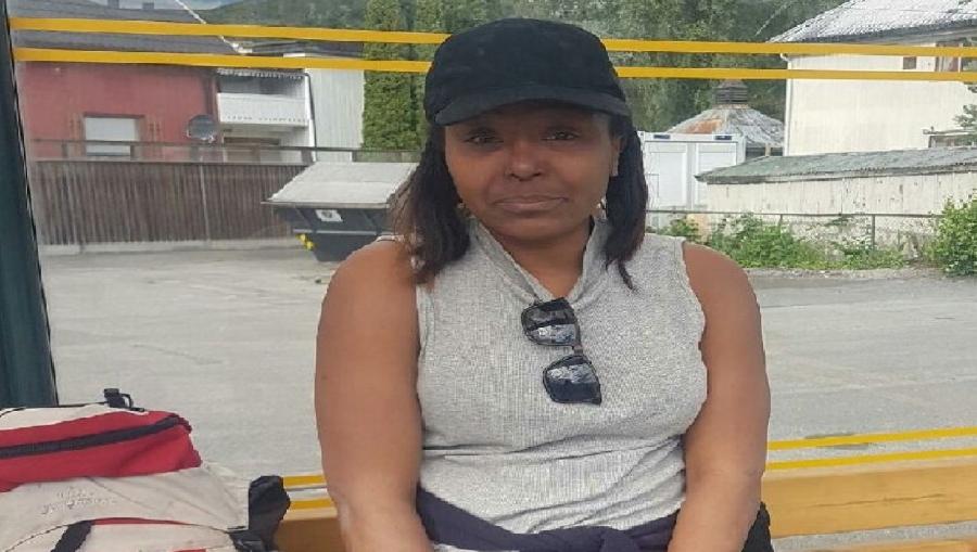 Nå er Angy Granja Saa (39) meldt savnet av politiet. Borte siden Søndag 2 Juli. Har du sett henne?