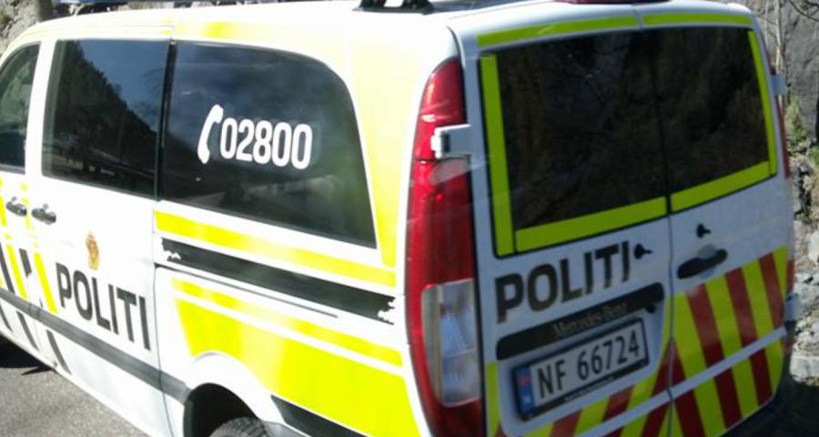 Russ (18) ble påkjørt i Stavanger. En mann (19) er pågrepet av politiet