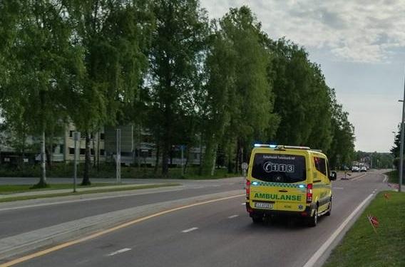 ABCNYHTER: En person er funnet død etteri togpåkjørsel i Stavanger