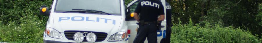 OSLO: Én person knivstukket nær en lekeplass. Flere vitner har observert flere personer som løp fra åstedet etter knivstikkingen