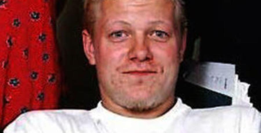 Viggo Kristiansen (39) ble dømt for voldtakt og drap av to unge jenter. Nå håper han på frifinnelse etter en ny DNA-test