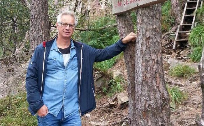Inge Østerholdt (55) fra Bergen er fortsatt savnet. Han har vært borte siden natt til Fredag