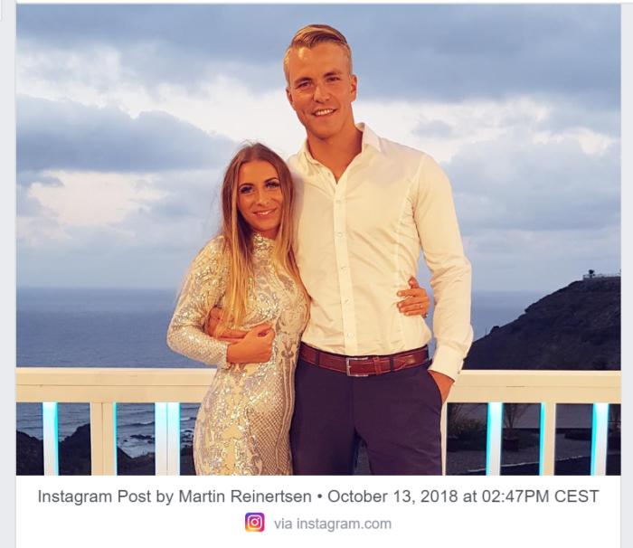 Martin Reinertsen (25) har fått over 200 date-forespørsler fra damer etter TV-program