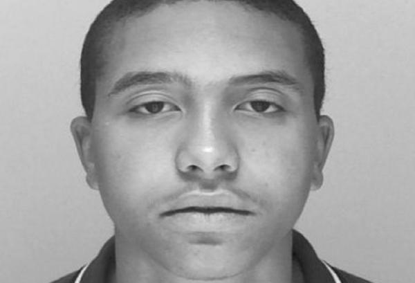 Nå er drapssiktede Makaveli Lindén (20) pågrepet av politiet