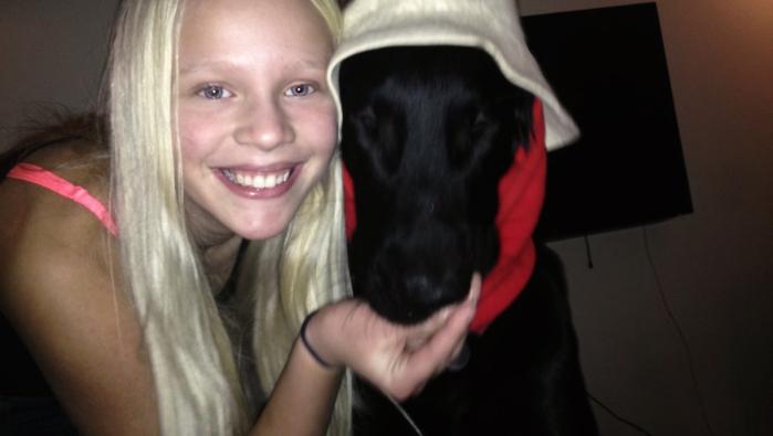 Mia Næss (12) tok sitt eget liv etter mobbing. Foreldrene får oppreisning