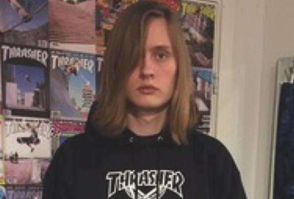 Odin (18) har vært savnet siden Søndag! Har dere sett han?