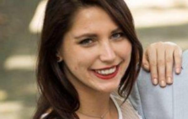 Maya Justyna Herner (25) ble sist sett onsdag.Har du tips?
