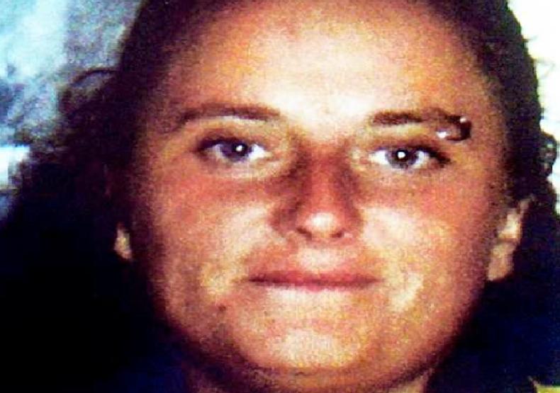 Flere graver ble undersøkt for å finne Trine Frantzen (31)