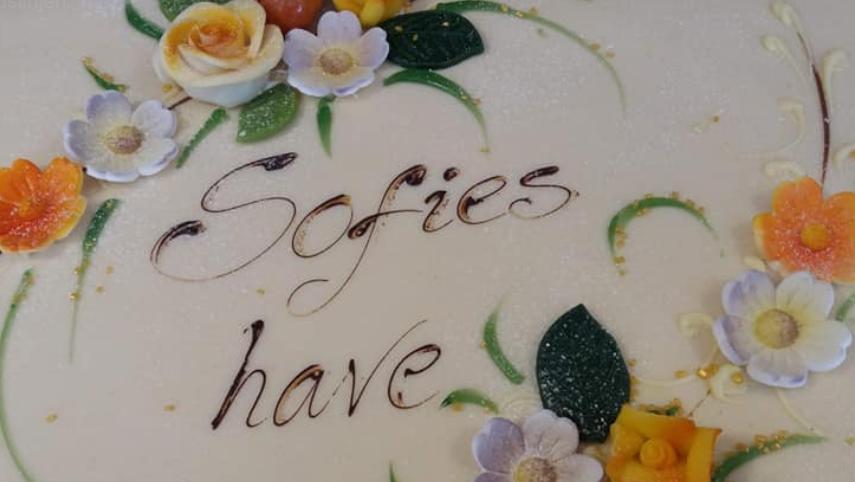 """Onsdag ble butikken """"Sofies Have"""" åpnet  igjen i byen Porsgrunn"""