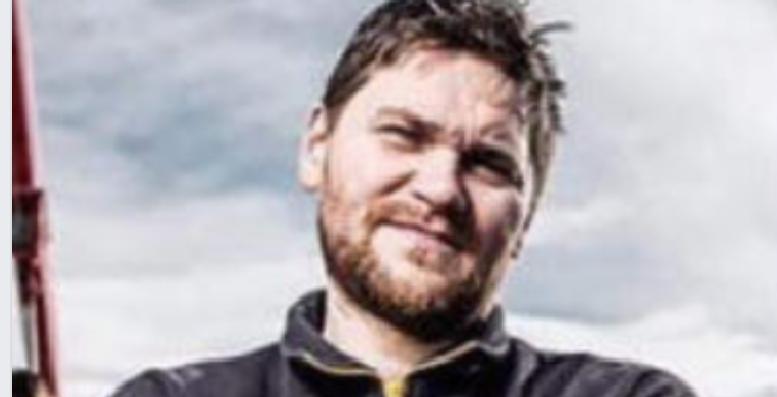 Gisli Thor Thorarinsson (40) ble skutt og drept i sin egen bolig