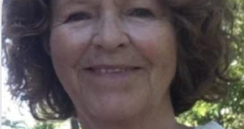 Politiet tror at Anne-Elisabeth (69) er død.Hun har vært savnet siden ifjor