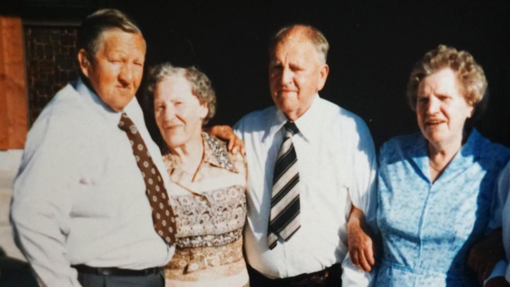 Hvem  mishandlet og drepte Ingvar Lindgård (76) i år 1999?