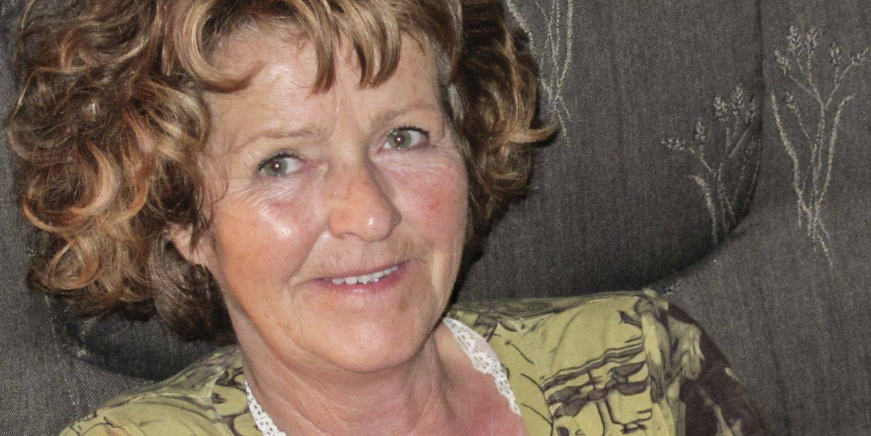 Politiet fant mobilen til savnede Anne-Elisabeth Hagen (68) i huset
