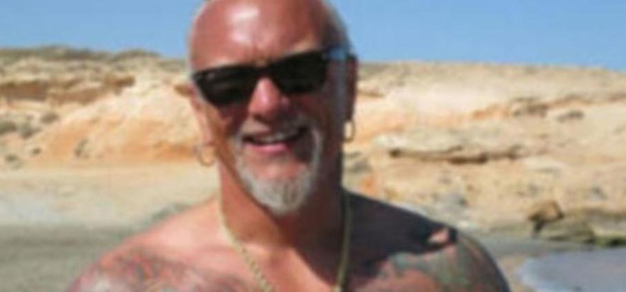 Dommen mot  Lars Harnes er opphevet