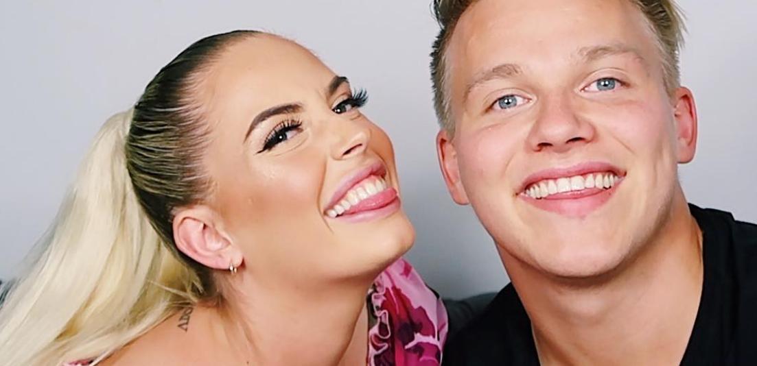 Paradise Hotel»-deltakerne Erik Sæter (22) og Isabelle Eriksen (22) bekrefter romanse