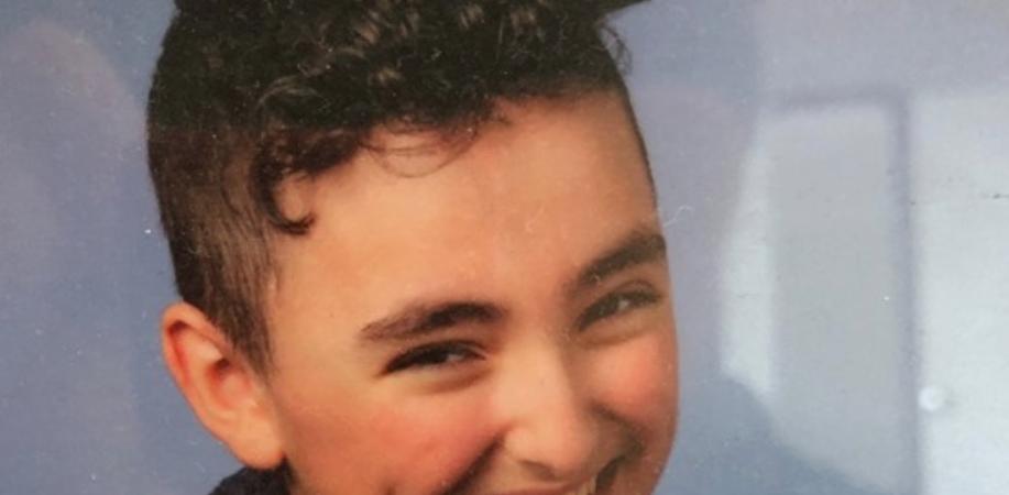 En gutt (14) er savnet fra en institusjon i Trømsø. Familien ber om hjelp