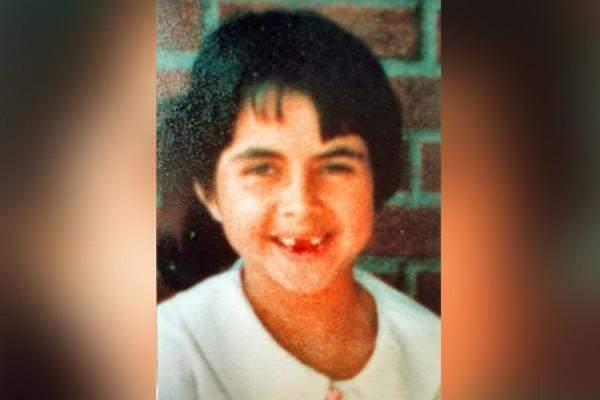 Therese Johannessen (9) forsvant fra Drammen i 1988.Nå legger Kripos bort forsvinningssaken
