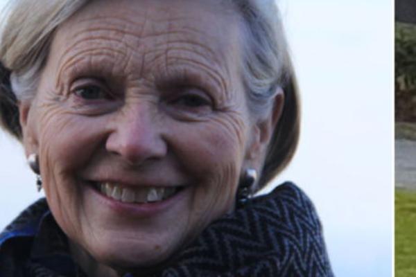 Bjørg Marie Skeisvoll Hereid (67) ble et tilfeldig offer.Nå er han dømt til tvungen behandling