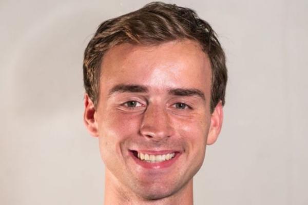 Der var Håvard Jonassen (22) som tirsdag døde etter en badeulykke i Israel i forrige uke