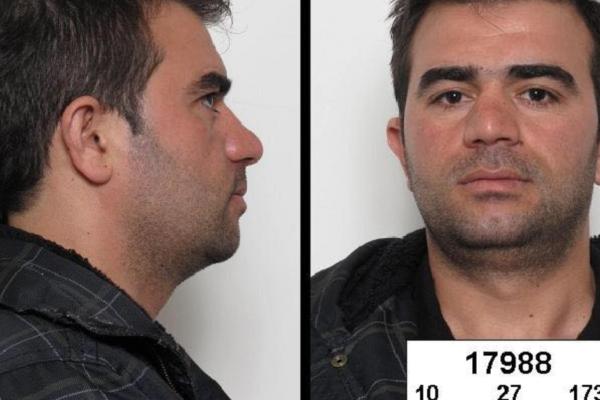 Nå er Irakiske Azad Sattar Ahmad Juburi etterlyst internasjonalt for voldtekt av en kvinne