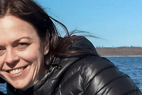 Det er gjort likfunn i samme område som norske Erin Mikkelsen (43) sist ble sett. Den norske kvinnen har vært savnet siden julaften