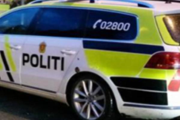 Politiet i Moss etterforsker en mulig overfallsvoldtekt i byen etter at en kvinne i 30-årene anmeldte saken