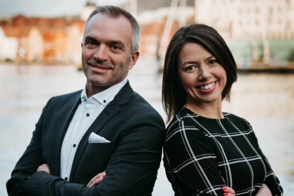 Nå lanserer Norge IDAG et nytt tv-show som er deres nyeste storsatsing for dette året: Bjarte Ystebø og Linn Myhr går live fra Bergen