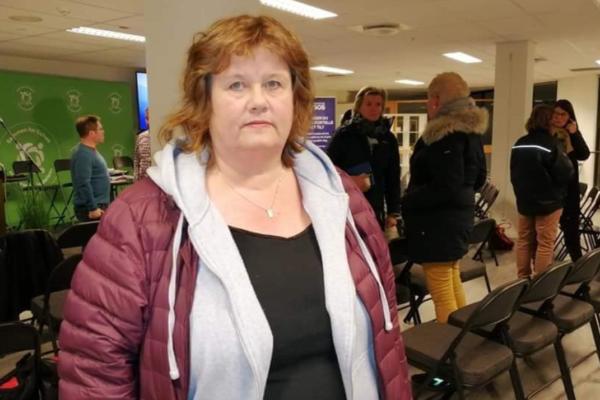Mary Anne Enger (57) var en av dem som ble grovt mobbet på Drangedal skole. Nå blir alle de andre ofrene i saken nektet å få erstatning etter mobbingen på skolen
