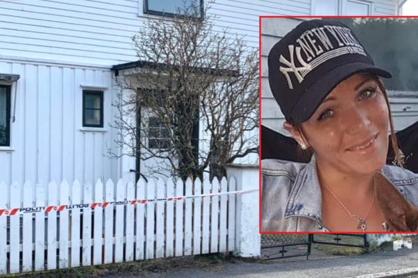 Det var Thea Braavold (31) som ble funnet død i sin egen leilighet i Sandefjord. Det var kjæresten hennes, en mann i 40-årene, som drepte henne