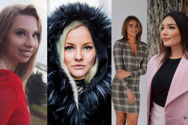 S24: Det ble 18 deltakere som er tatt ut til semifinale i årets Miss Norway. Disse kom videre helt til semifinale.