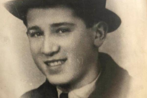 Herman Kahan er død, 93 år gammel. Han var den aller siste osloborger som overlevde konsentrasjonsleiren Auschwitz