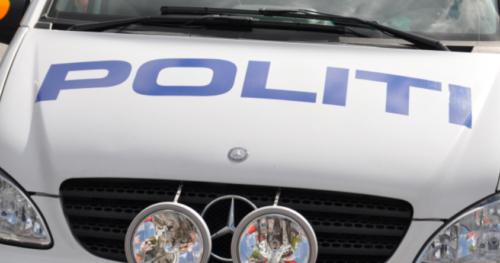 Politiet etterforsker et mistenkelig dødsfall i Tromsø sentrum. To personer skal være siktet i saken