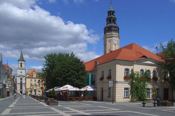 Det første tilfellet av coronasmitte i Polen. En mann vest i landet er smittet.Det bekrefter helseminister Łukasz Szumowski