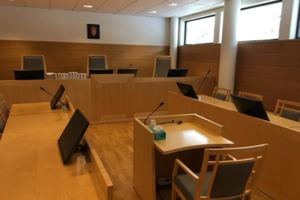 Mannen som er siktet for drapet på sin kone i Trondheim, blir idag framstilt for varetektsfengsling