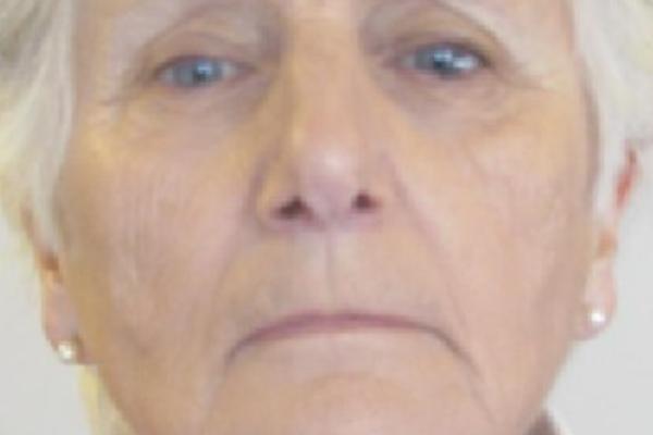 Kvinnen i slutten av 70-årene som var savnet fra sitt hjem, er funnet død. Det melder politiet ikveld