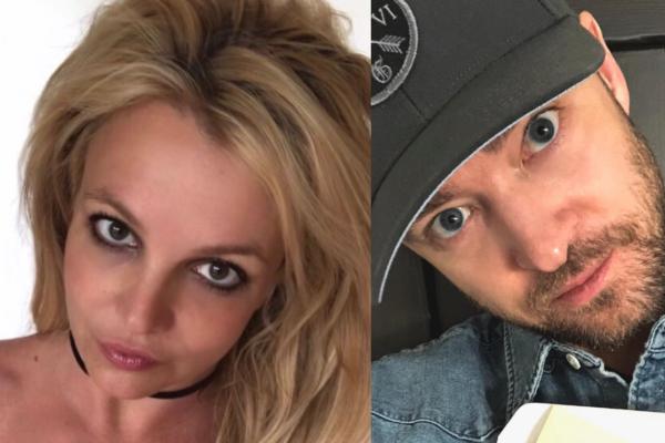 Britney Spears  og Justin Timberlake ble omtalt som et av 90-tallets hottetse par. Nå åpner Britney Spears opp om bruddet