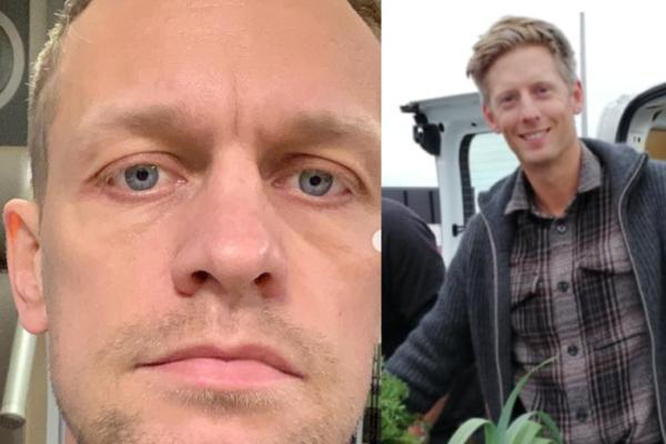 Mads Hansen (36) tar over som «Farmen»-programleder etter Gaute Grøtta Grav