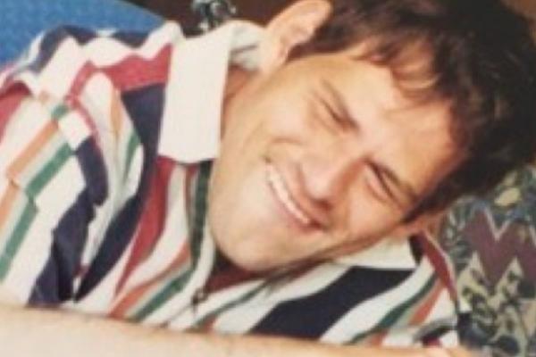 Alf Johan Halvorsen (51) døde etter bading i altfor varmt bad. Helsesekretær er nå dømt for uaktsomt drap