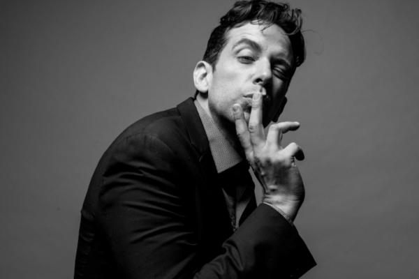 Skuespilleren Nick Cordero (41) er død, som følge av koronaviruset