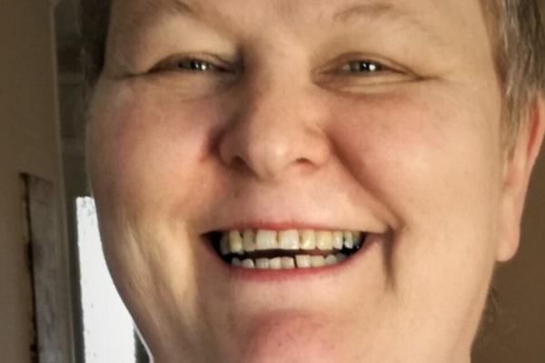 Det var Marianne Haugen (54) som ble knivdrept ved bilen sin sent tirsdag kveld