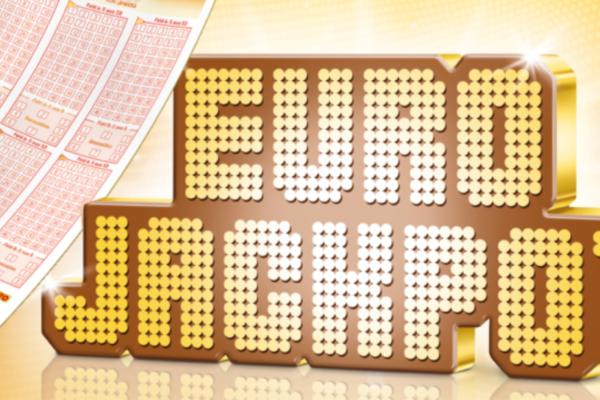 En person vant 1,1 millioner kroner i fredagens Eurojackpot-trekning.Ingen vant den store gevinsten på 353 millioner