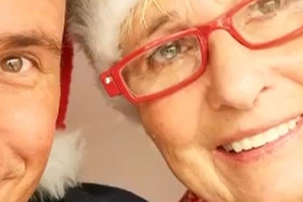«Charterfeber»-profilen ble funnet død av sønnen