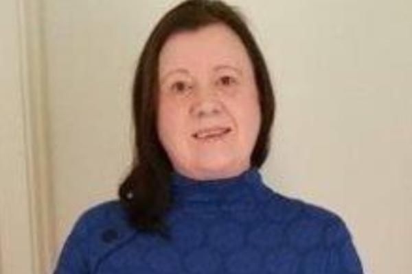 Kvinne (47) er meldt savnet. Har dere sett henne?