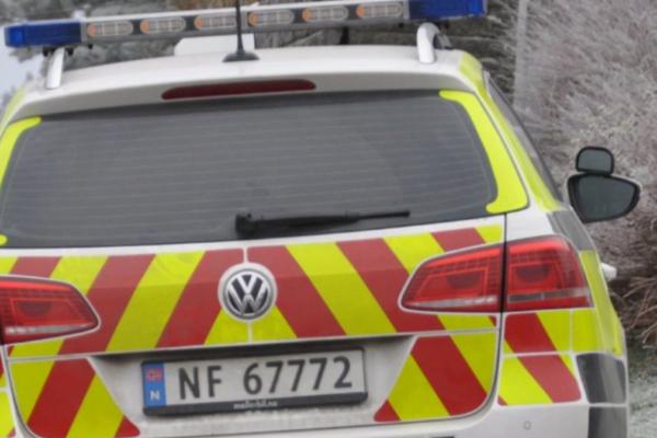 En mann i 50-årene knivstukket på en privatadresse i Telemark